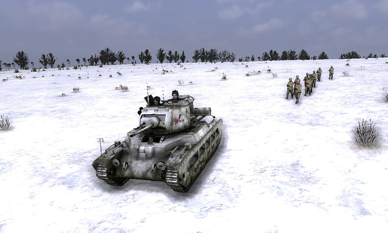 Achtung Panzer: Operation Star - SKIDROW Shot_2009_12_03_02_02_18_0000